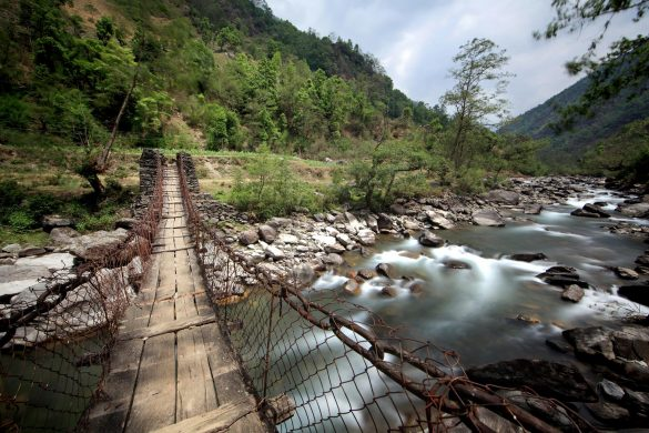 Peaceful Nepal